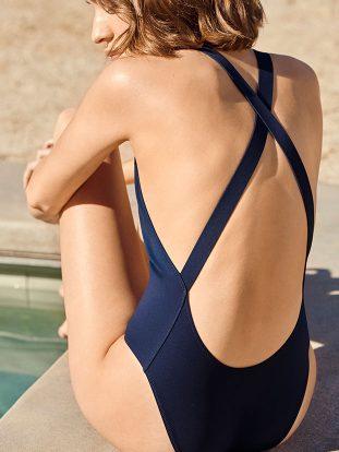 Sculpted Swimwear