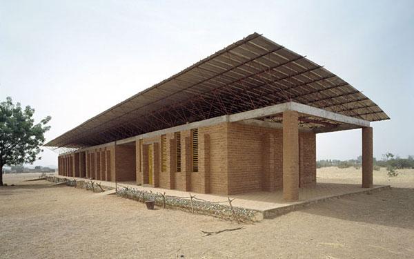 KÉRÉ ARCHITECTURE