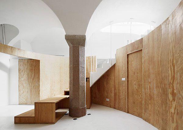RAÚL SÁNCHEZ ARCHITECTS