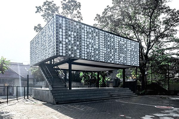 SHAU ARCHITECTS