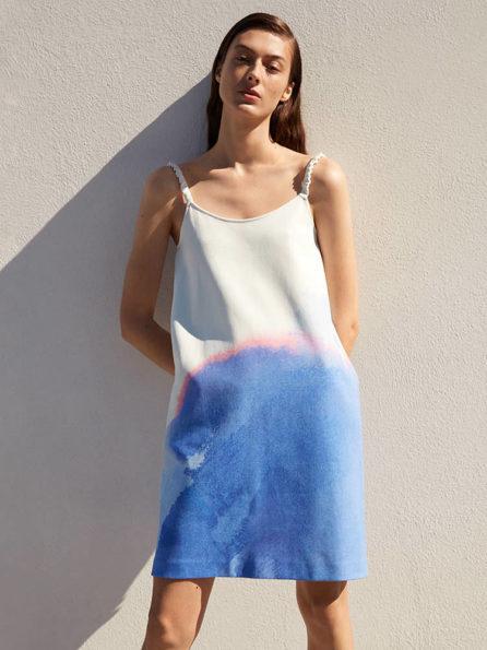 La saison des robes d'été est arrivée